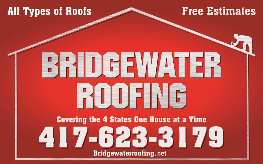 Brdgewater Roofing And Siding in Joplin Missouri